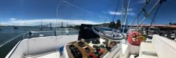 Barco Alto mar III - Mares 45