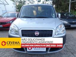 Fiat Doblo Essence 1.8 - 2018