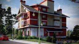 Apartamento à venda, 49 m² por R$ 799.000,00 - Avenida Central - Gramado/RS
