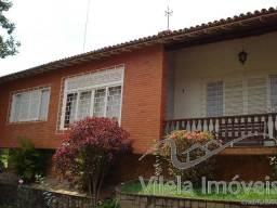 Casa à venda com 3 dormitórios em Plante cafe, Miguel pereira cod:672