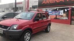Eco Sport 1.6 flex 2007 - 2007