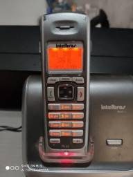 Telefone bina com agenda
