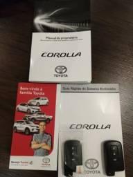 Corolla Esportivo XRS 2018 - 2018