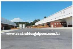 Título do anúncio: Galpão em Manaus. Top