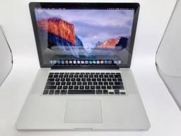 "MacBook Pro 15"" / SSD 240GB"