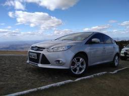 Focus 1.6 SE manual - 2015