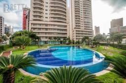 Ed. Renassence - Apartamento com 5 dormitórios à venda, 350 m² por R$ 3.880.000 - Meireles