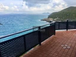 Apartamento fronta mar, por R$ 550.000 - Praia Caravelas - Armação dos Búzios/RJ