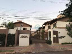 Sobrado com 3 dormitórios à venda, 125 m² por R$ 550.000,00 - Chácara Cachoeira - Campo Gr