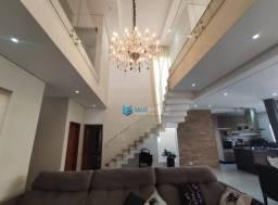 Casa com 4 dormitórios à venda, 300 m² por R$ 1.435.000,00 - Condomínio Ibiti Royal Park -