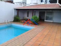 Casa para alugar com 3 dormitórios em Jardim panorama, Bauru cod:3536