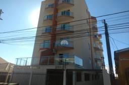 Apartamento à venda com 2 dormitórios em Santa cruz, Guarapuava cod:928129