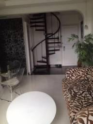 Título do anúncio: Cobertura com 2 dormitórios à venda, 96 m² por R$ 515.000,00 - Ondina - Salvador/BA
