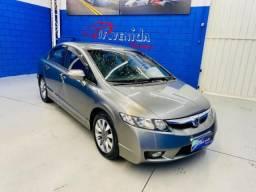 Honda civic 2011 1.8 lxl 16v flex 4p automÁtico