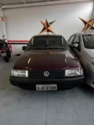 Volkswagen Santana Gl 2000 1992 Gasolina