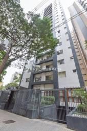 Apartamento para alugar com 3 dormitórios em Batel, Curitiba cod: *