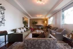 Apartamento à venda com 4 dormitórios em Campo belo, Sao paulo cod:21118