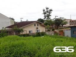 Terreno à venda em Guanabara, Joinville cod:01029100