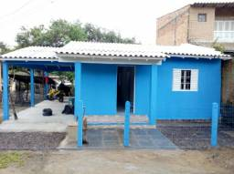 Casa para alugar com 2 dormitórios em Vila nova, Porto alegre cod:98