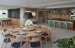 Connect Icaraí - 2 e 3 quartos com aranda gourmet, coberturas lineares e duplex com lazer