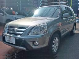 CRV 2005/2006 2.0 SI 4X4 16V GASOLINA 4P AUTOMÁTICO