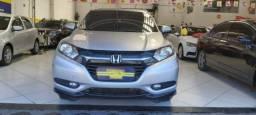 Honda hr-v 2016 1.8 16v flex exl 4p automÁtico
