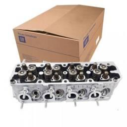 Cabeçote Motor Válvulas Tuchos  Original Gm  24585438?