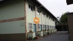 Apartamento para alugar com 1 dormitórios em Costa e silva, Joinville cod:RDA066