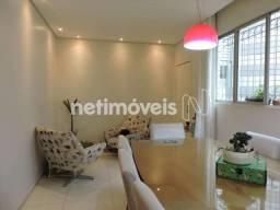 Apartamento à venda com 3 dormitórios em Santa amélia, Belo horizonte cod:820316