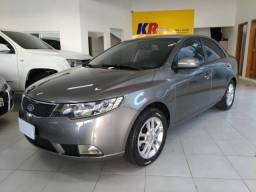 CERATO 2010/2011 1.6 EX3 SEDAN 16V GASOLINA 4P MANUAL