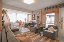 Apartamento com 3 dormitórios à venda, 143 m² por R$ 380.000,00 - Petrópolis - Natal/RN
