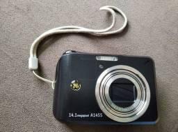 Câmera Fotográfica Ge 14.1 Megapixél 5x Zoom
