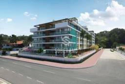 Apartamento com 2 dormitórios à venda, 81,75 m² por R$ 728.000,00- Cabo Branco - João Pess