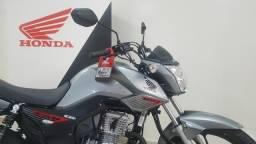Honda Fan 160 Top de Linha 0km Sem Entrada