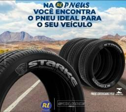 Com a rl pneus você vai embora feliz com os pneus
