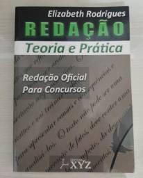 Livro Redação Teoria e Prática - Editora XYZ