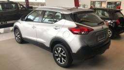 Nissan Kicks S cvt 20/21