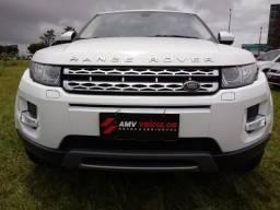 Land Rover - Ranger Rover Evoque 2.2 diesel Prestige 2015 - TOP - 2015