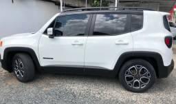 Jeep Renegade 1.8 automatico 17/17 - 2017