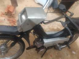 Mobilete 60cc - 2000