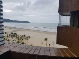 Apartamento para alugar com 3 dormitórios em Guilhermina, Praia grande cod:BARC4489