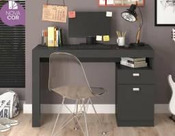Mesa de Computador melissa NOVA - Frete Grátis