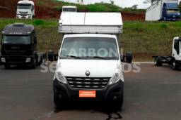 Renault Master CH cabine 4X2, ano 2015/2016