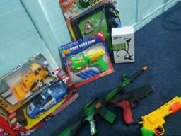 Brinquedos barato