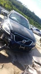 Sucata Volvo XC60 T6 Peças