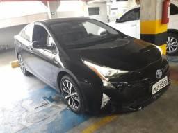 Prius inbredo top - 2018