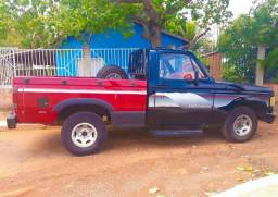Camioneta D20 ! - 1989