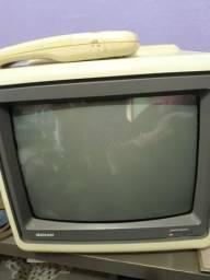 TV SEMP, relíquia