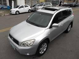 Toyota RAV4 4x4 2.4 16V (aut) - 2007