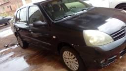 Renault Clio Sedan - 2008